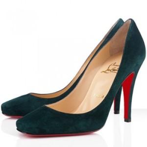 christian louboutin dames schoenen